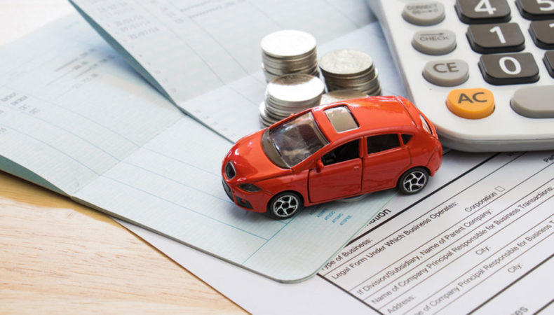 All You Need to Know about Car Insurance