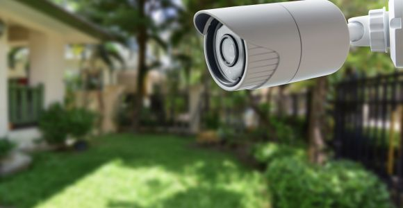 The Best and Most Affordable Home Security System